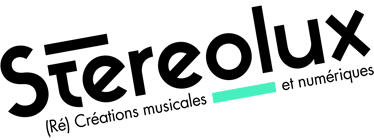 Logo Stereolux