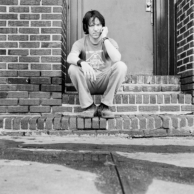 Elliot Smith par Renaud Monfourny