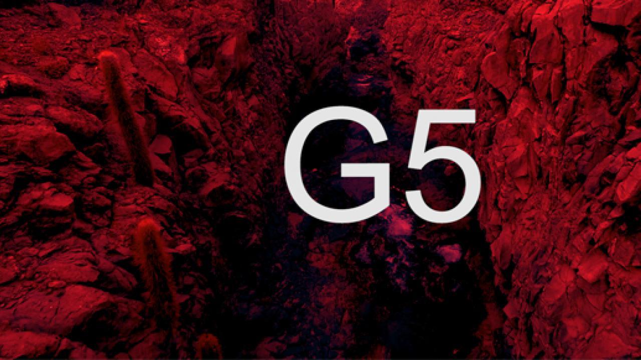 Rocio Berenguer G5