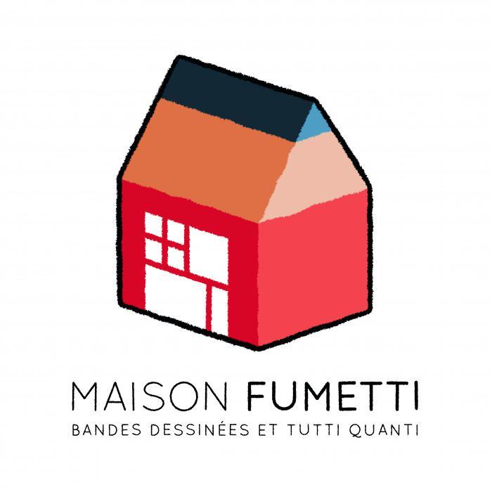 Logo maison Fumetti