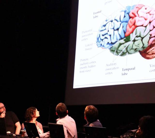 Interfaces neuronales : 2 jours dans le vif du cerveau