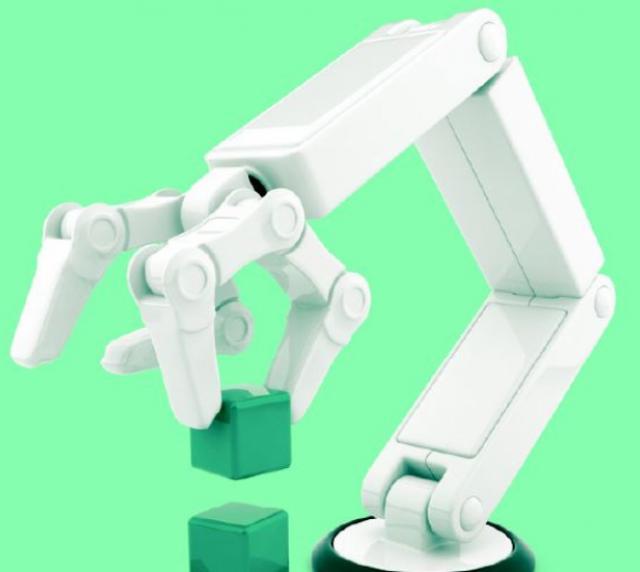 mercredi robotique